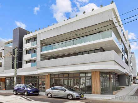 201/23 Addison Road, Dulwich Hill 2203, NSW Unit Photo