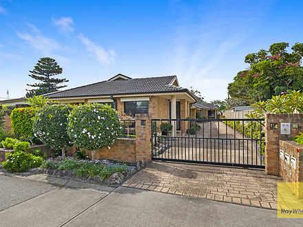 2/114 Trafalgar Avenue, Umina Beach 2257, NSW Villa Photo