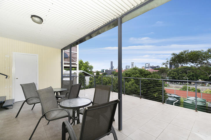 5/27 Normanby Terrace, Kelvin Grove 4059, QLD Studio Photo