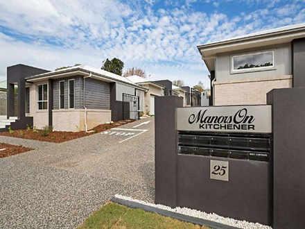 6/25 Kitchener Street, East Toowoomba 4350, QLD Unit Photo