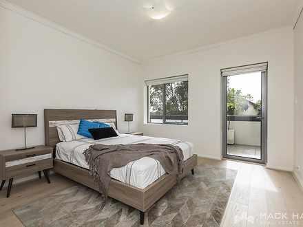 2A/1303 Hay Street, West Perth 6005, WA Apartment Photo