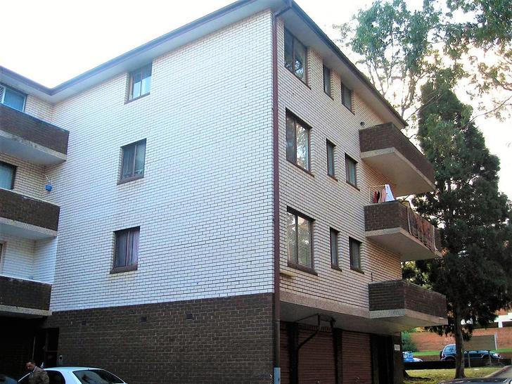 UNIT 9/38 Nagle Street, Liverpool 2170, NSW Unit Photo