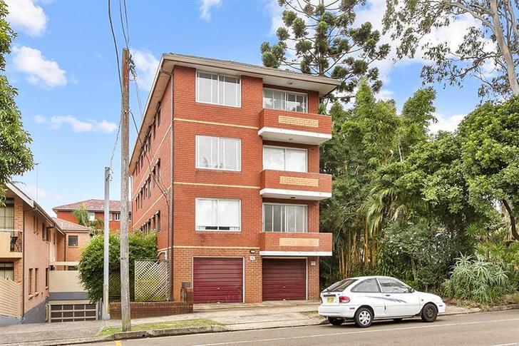 15 Gilderthorpe Avenue, Randwick 2031, NSW Unit Photo