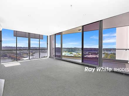 1602/87 Shoreline Drive, Rhodes 2138, NSW Apartment Photo
