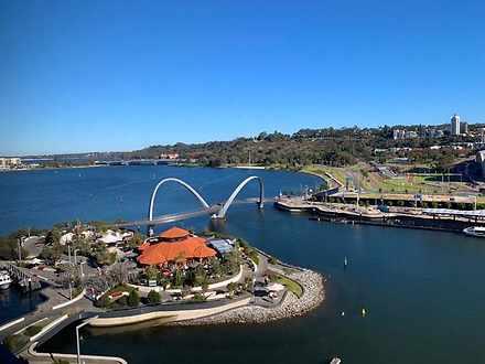 907/11 Barrack Square, Perth 6000, WA Apartment Photo