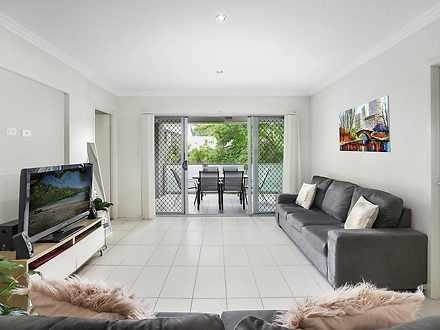 7/19 Riverton Street, Clayfield 4011, QLD Apartment Photo