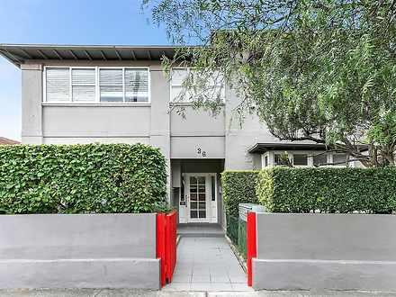 2/36 Doncaster Avenue, Kensington 2033, NSW Apartment Photo