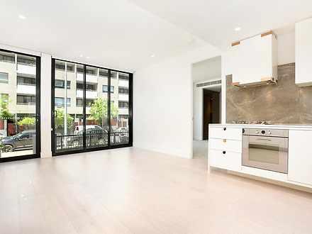 F107/72 Macdonald Street, Erskineville 2043, NSW Apartment Photo