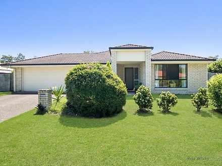 17 Salubris Place, Moggill 4070, QLD House Photo