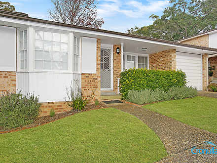 6/9 Oleander Parade, Caringbah 2229, NSW Villa Photo