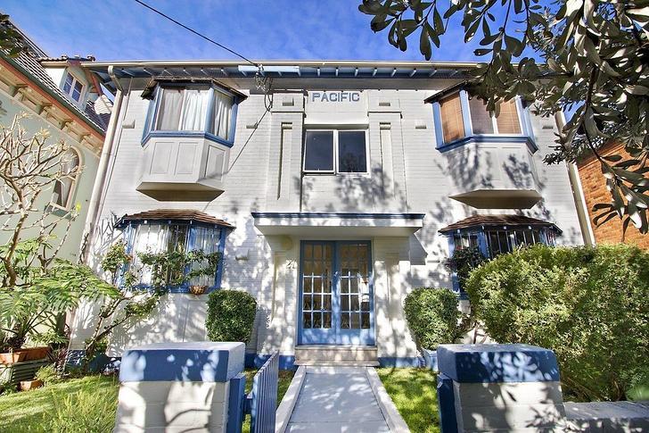 10/27 Arcadia Street, Coogee 2034, NSW Apartment Photo