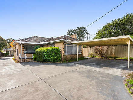 1/367 Canterbury Road, Forest Hill 3131, VIC House Photo