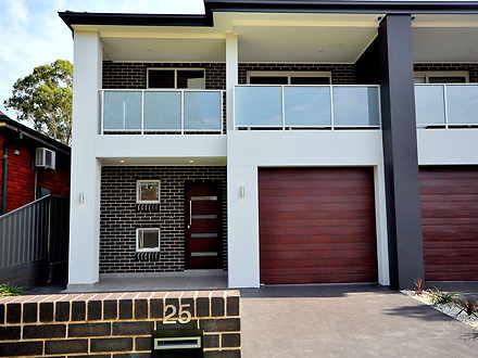 25 Woodland Road, Chester Hill 2162, NSW Duplex_semi Photo