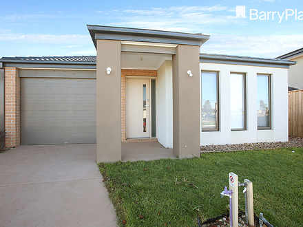 4 Cups Court, Clyde North 3978, VIC House Photo