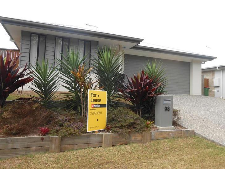 98 Brookvale Drive, Victoria Point 4165, QLD House Photo