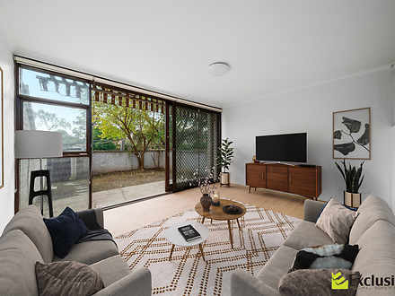 5/323 Stacey Street, Bankstown 2200, NSW Townhouse Photo