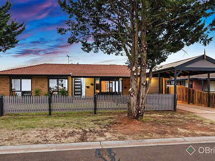 6 Strachan Place, Melton South 3338, VIC House Photo