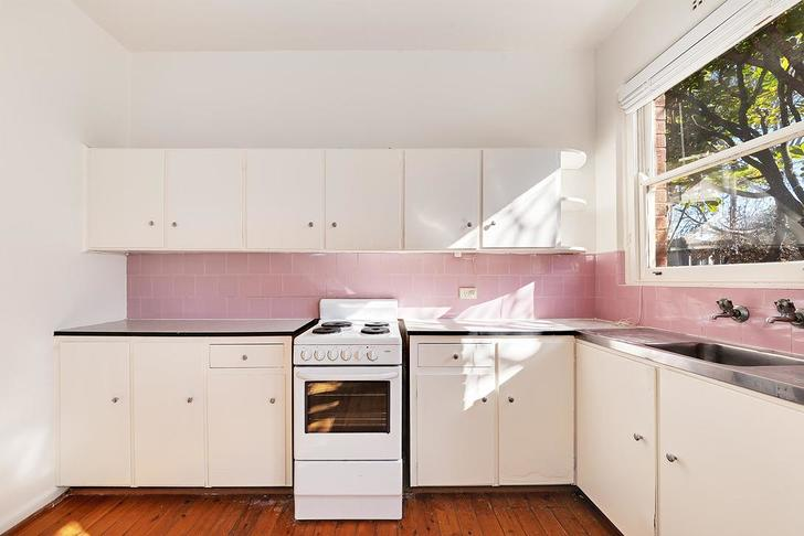 1/58 Dover Road, Rose Bay 2029, NSW Apartment Photo