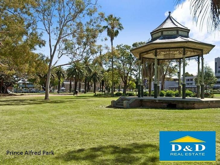 5 / 3 Stewart Street, Parramatta 2150, NSW Unit Photo