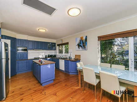 135 Monaro Crescent, Red Hill 2603, ACT House Photo