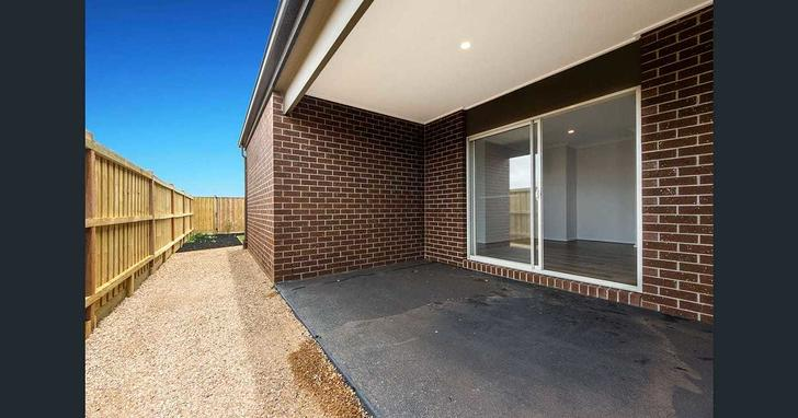 24 Wiltshire Boulevard, Thornhill Park 3335, VIC House Photo