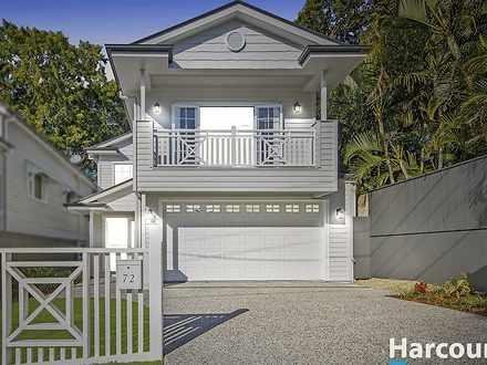72 Beatrice Street, Hawthorne 4171, QLD House Photo
