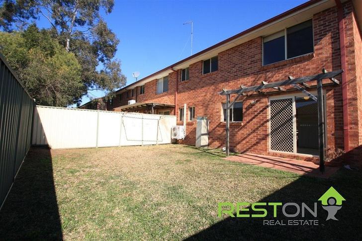 2/45 Farnham Road, Quakers Hill 2763, NSW Townhouse Photo