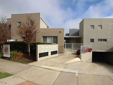 31 Wise Street, Braddon 2612, ACT Townhouse Photo