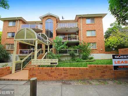12/48-50 Reynolds Avenue, Bankstown 2200, NSW Unit Photo