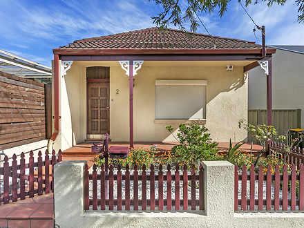 2 Foster Street, Leichhardt 2040, NSW House Photo