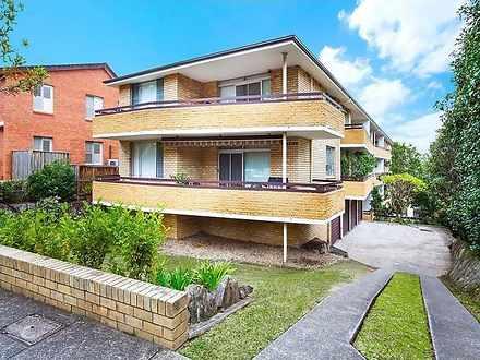 6/106 Burns Bay Road, Lane Cove 2066, NSW Apartment Photo