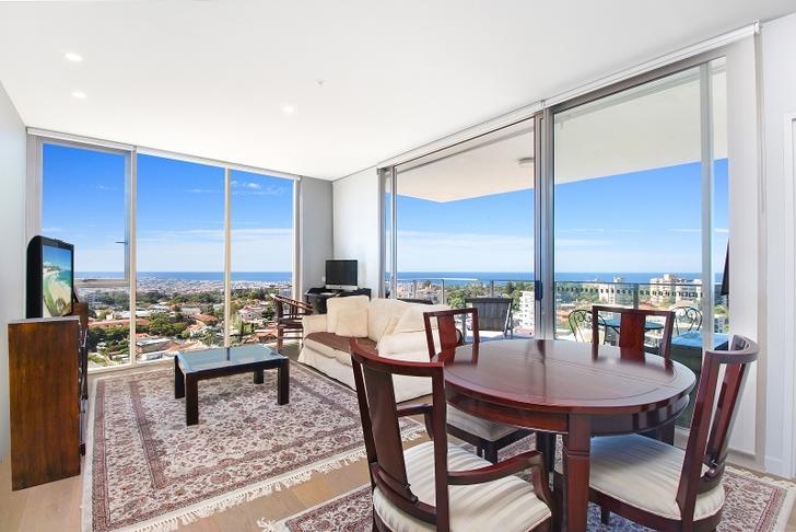 1904/253-255 Oxford Street, Bondi Junction 2022, NSW Apartment Photo