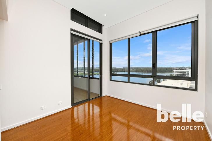 906/4 Peake Avenue, Rhodes 2138, NSW Apartment Photo