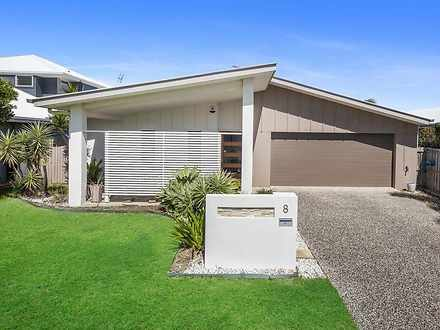 8 Breakers Place, Mount Coolum 4573, QLD House Photo