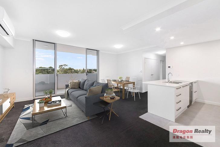502/1-5 The  Crescent, Yagoona 2199, NSW Apartment Photo
