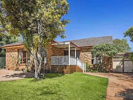 14 Burrell Crescent, Baulkham Hills 2153, NSW House Photo