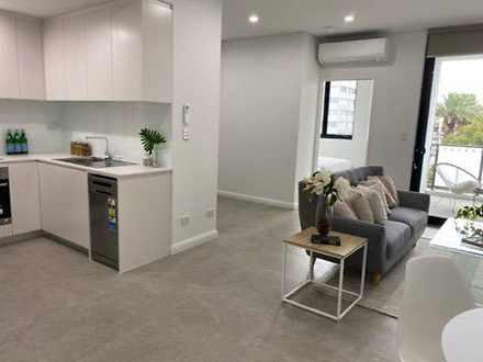 LV3/35AA Burwood Road, Burwood 2134, NSW Apartment Photo