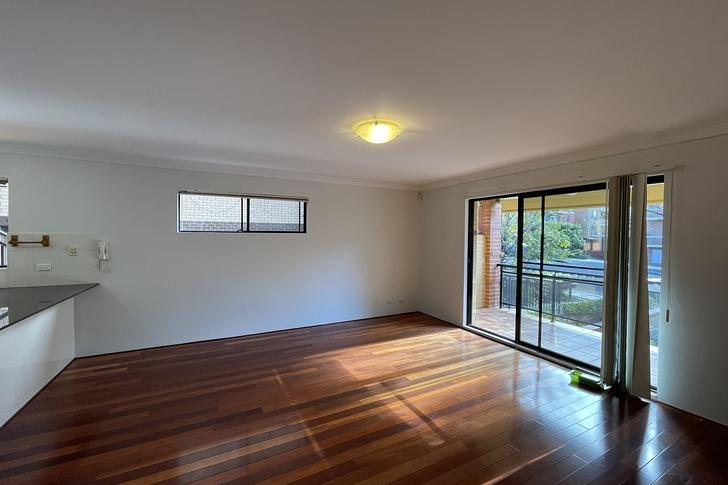1/45 Robertson Street, Kogarah 2217, NSW Apartment Photo