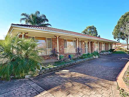 69 Dongola Circuit, Schofields 2762, NSW House Photo