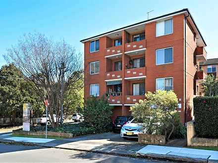 6/11 Linsley Street, Gladesville 2111, NSW Apartment Photo