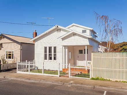 105 Weller Street, Geelong West 3218, VIC House Photo