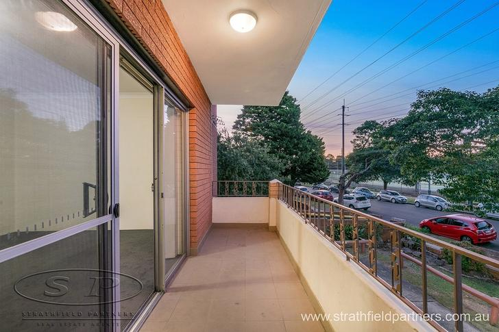 2/117 The Crescent, Homebush West 2140, NSW Unit Photo