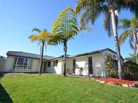9 Castle Rock, Parkwood 4214, QLD House Photo