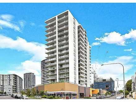 601/43 Shoreline Drive, Rhodes 2138, NSW Apartment Photo