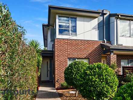 1/11 Spurling Street, Maidstone 3012, VIC Townhouse Photo