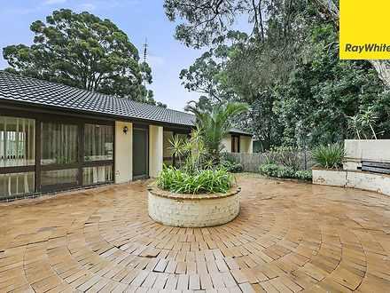 5 Kanadah Avenue, Baulkham Hills 2153, NSW House Photo