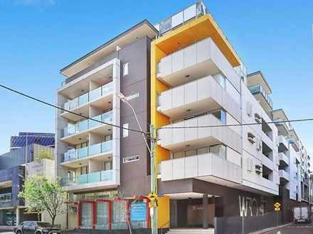401/30 Wreckyn Street, North Melbourne 3051, VIC Apartment Photo