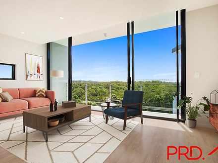 705/6 Tonga Place, Parkwood 4214, QLD Apartment Photo