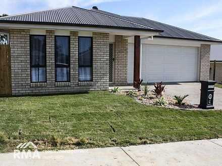 4 Boyland Way, Ripley 4306, QLD House Photo