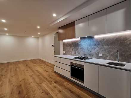 308/25 Batman Street, West Melbourne 3003, VIC Apartment Photo